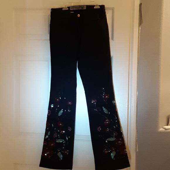 Parasuco Denim - Jeans, black denim